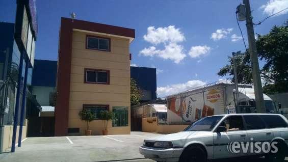 Local comercial en renta en la avenida rafael vidal santiago