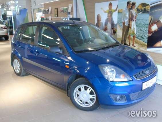 Ford fiesta 1.4 ghia había aprobado recientemente una nueva regreim +! nuevo servicio 2007