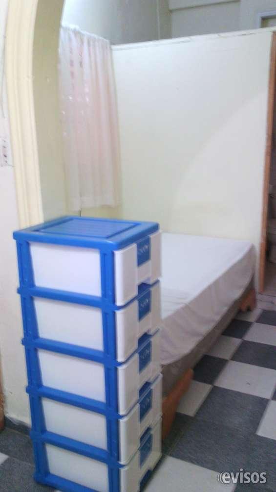 Alquiler apartamentos estudios amueblados en gazcue, zona colonial, sto dgo, rd