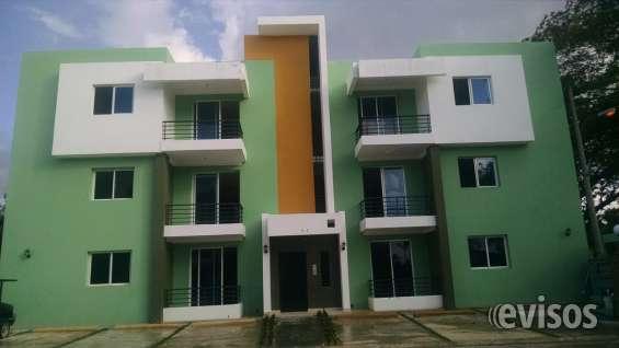 Apartamento en renta en padre las casas santiago