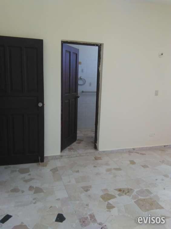 Alquiler apartamento sin amueblar, 3 habitaciones, gazcue, sto. dgo.