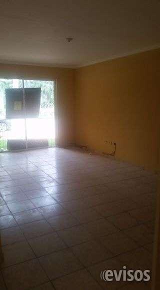 Vendo apartamento en villa panamericana