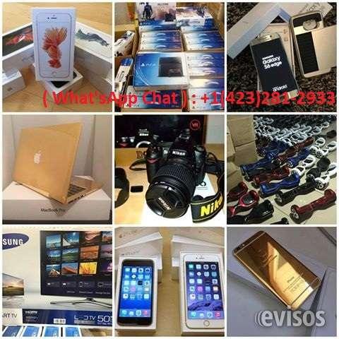 Apple iphone 6s, 6s plus, blackberry priv, galaxy s7, s7 edge
