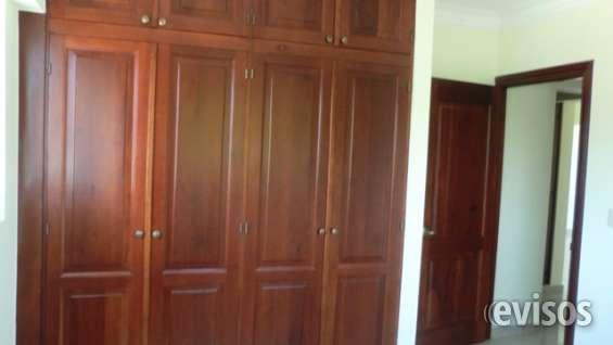 Alquiler apartamento sin amueblar en los restauradores, miradores, bella vista