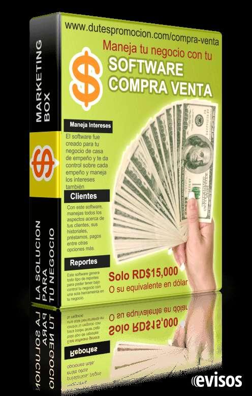 Sistema de inventario en paraguay