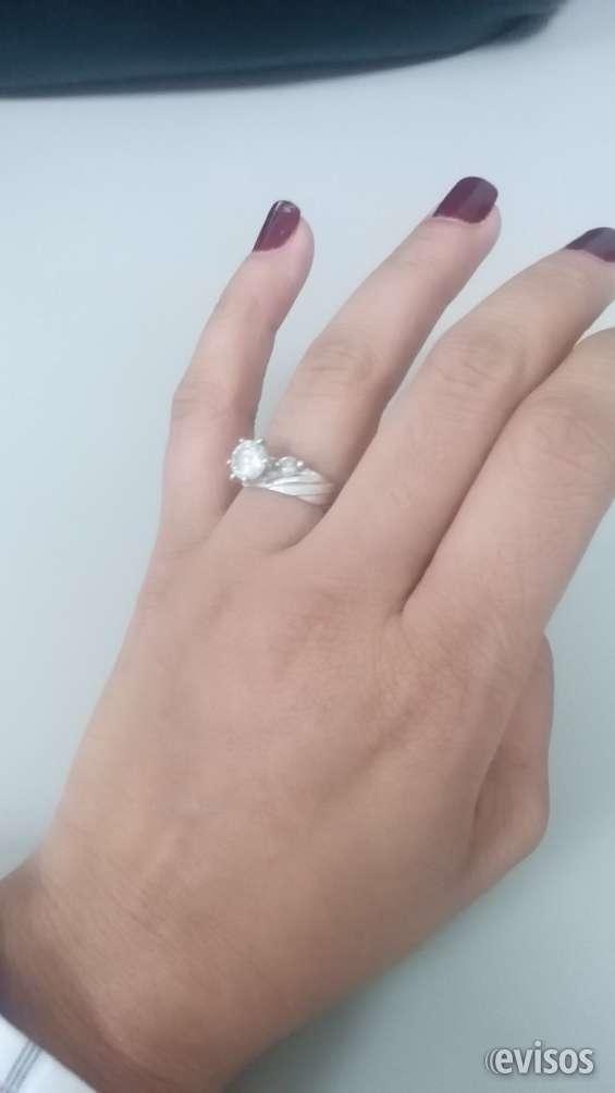 Anillos de boda y compromiso en plata 9.25