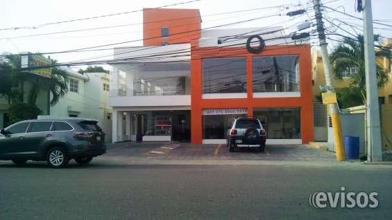 Locales comerciales en renta en la av. republica de argentina esquina av. rafael vidal.