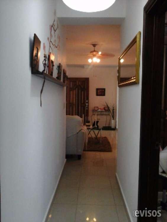 Alquiler apartamento amueblado en miraflores, unibe, apec