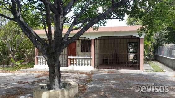 Alquiler casa 500 m2
