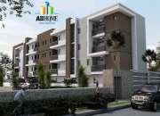 Excelente apartamento en alma rosa de 3 habitaciones rd$ 3,350,000