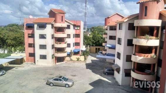 Apartamento en venta en el embrujo iii santiago