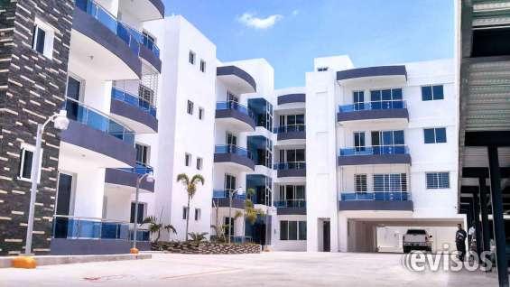 Apartamento en venta en el reparto universitario santiago