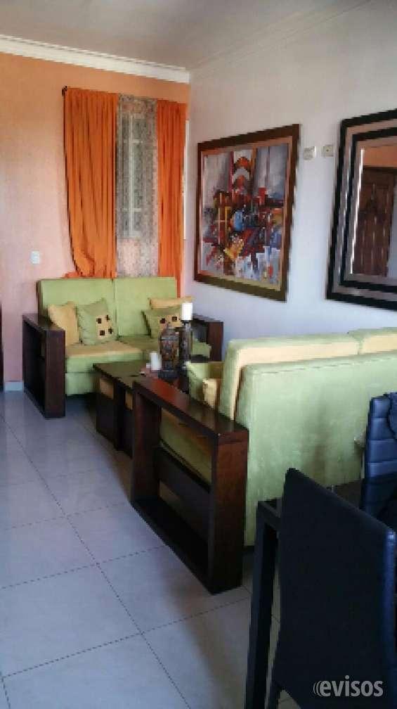 Alquiler apartamento amueblado en miraflores, unibe, gazcue, apec, rd