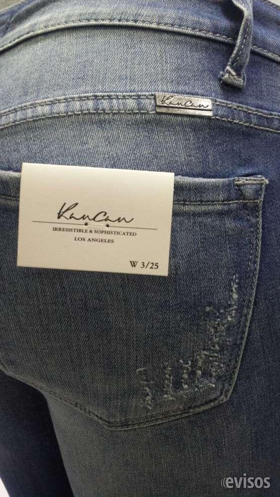 Pantalones Kancan Para Damas En Santo Domingo Ropa Y Calzado 164553