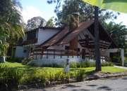 Villa en jarabacoa republica dominicana