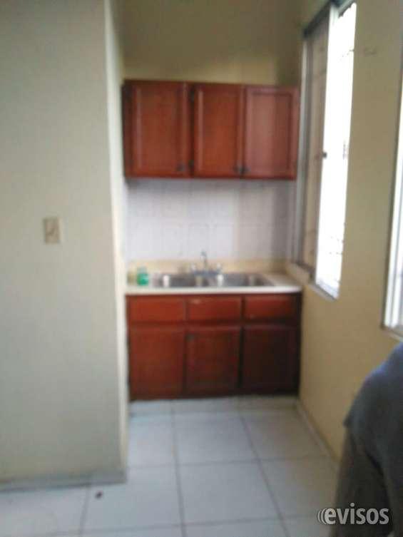 Alquiler apartamento sin amueblar en la 30 de marzo. sto dgo
