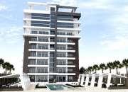 Proyecto de apartamentos ubicado en Urb. Real