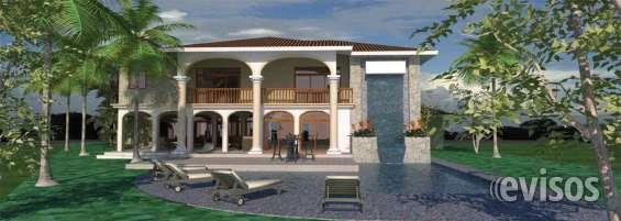Villa 339 bavaro punta cana
