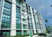 Apartamento amueblado renta y venta torre icono santiago