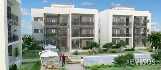 Apartamento en venta en bavaro-punta cana