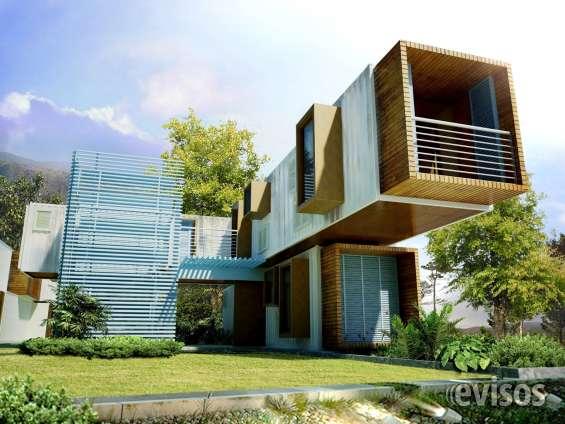 Casas en contenedores tel 8095350000