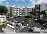 Residencial en Villa Aura, Apartamentos Nuevos