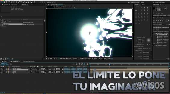 Programa after effects