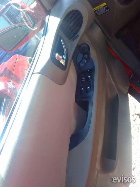 Fotos de Hyundai santa fe 2005 2