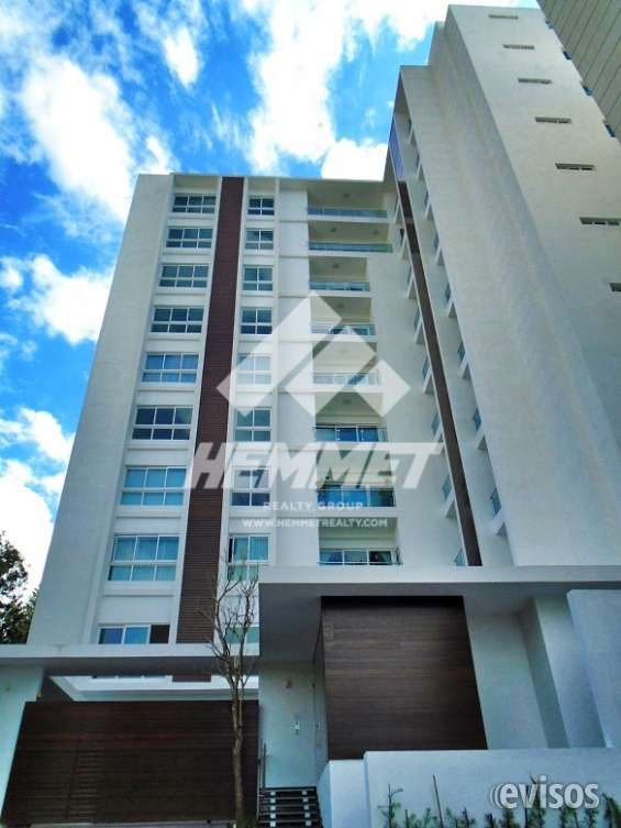 Moderno apartamento venta santiago la trinitaria