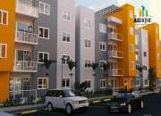 Apartamentosde 3 habitaciones en km 13 1/2 autop…