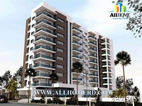Apartamentos de 2, 3 y 4 habitaciones en bella vista