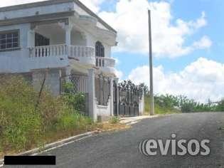 Solar 150mts residencial colina de villa mella