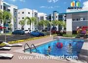 Exclusivo proyecto residencial estilo resort en Santiago
