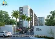 Tu Apartamento en la Av. Juan Pablo Duarte, Santiago
