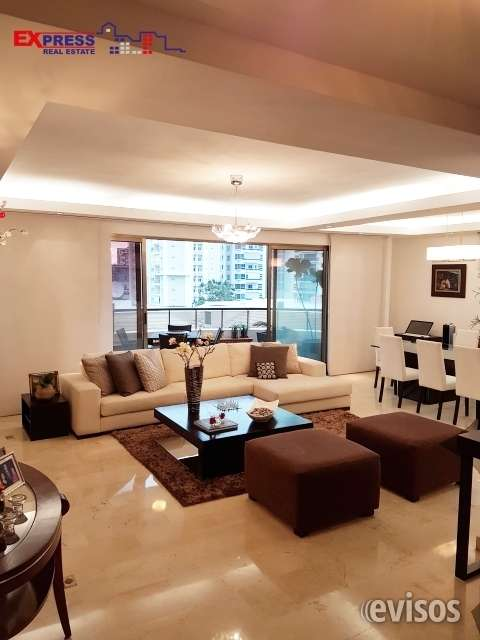 Hermoso apartamento en piantini