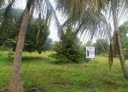 Terreno en venta en puñal yabanal