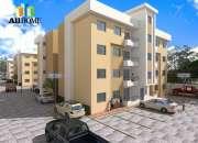 Excelentes Apartamentos en Construccion desde RD$ 2.425,000