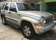 -- Jeep Liberty 2006 Nítido --
