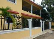 Se vende casa de oportunidad en la republica dominicana