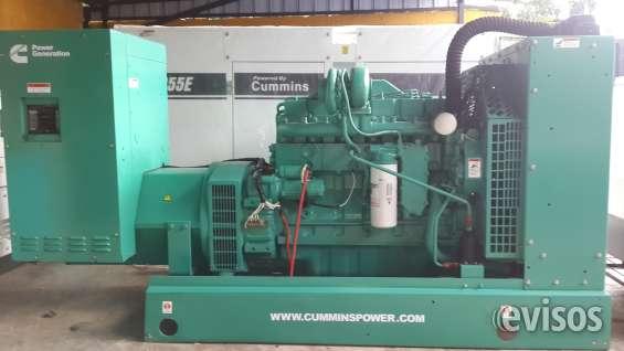 Fotos de Vendemos planta electrica 175kw generador stamford 2