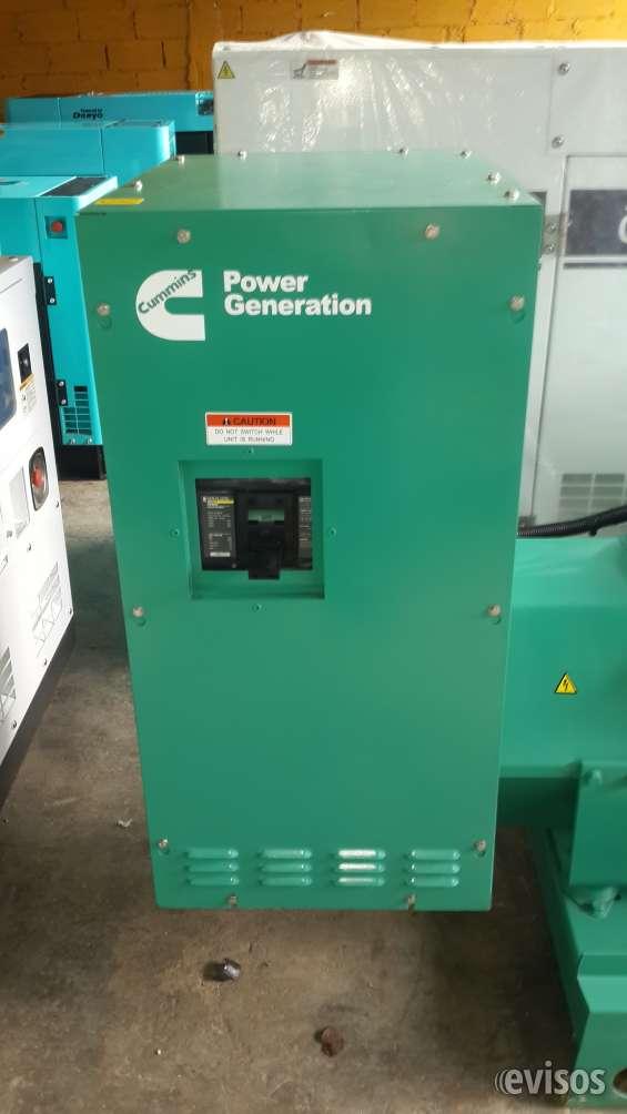 Fotos de Vendemos planta electrica 175kw generador stamford 1