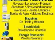 Electricidad Residencial E Industrial Servicios y Reparacion De Sistemas Electricos