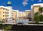 Apartamentos en Vista Hermosa desde RD$ 2,425,000