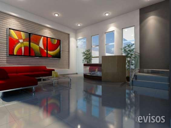 Venta precioso apartamento nuevos en bella vista, santo domingo, rd