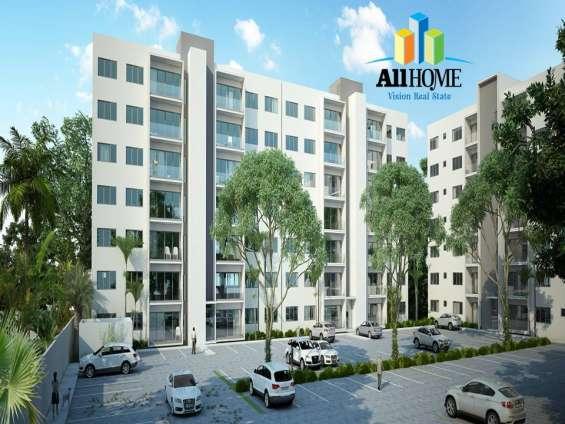 Apartamentos en la av. 27 febrero, kokette, santiago.