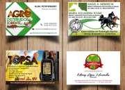 Creación de logos y todo sobre diseño gráfico