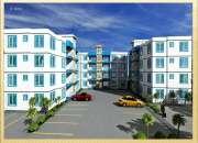 Apartamentos Nuevos en Villa Aura con Terraza