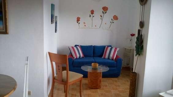 Alquiler de hermoso apartamento amueblado en la feria, santo domingo, rd