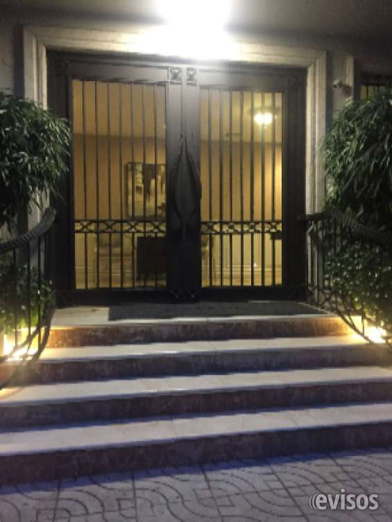 Vendo apartamento de 3er piso, 3 hab, 3.5 b, ens. serrallés