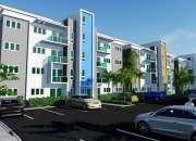 Vendo apartamentos en construccion en llanos de gurabo